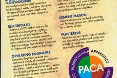 PA Apprentice Program Booklet - 3 of 6