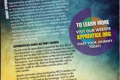 PA Apprentice Program Booklet - 6 of 6